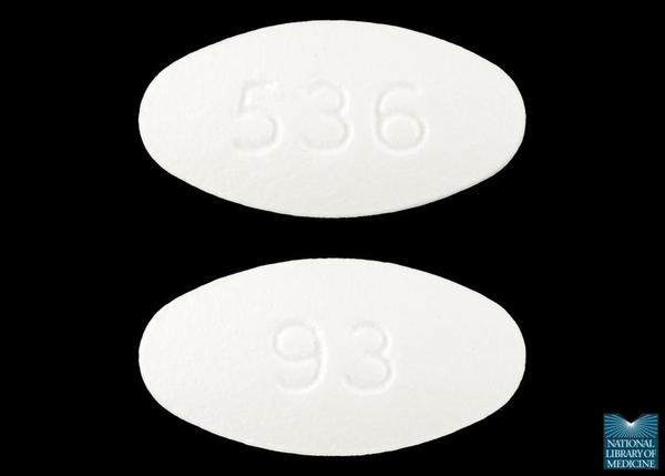 Is naproxen good for lower back pain?