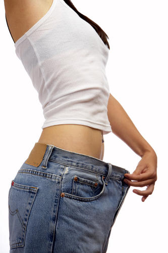 Can you tell me if I am likely to lose too much weight on a raw food diet?