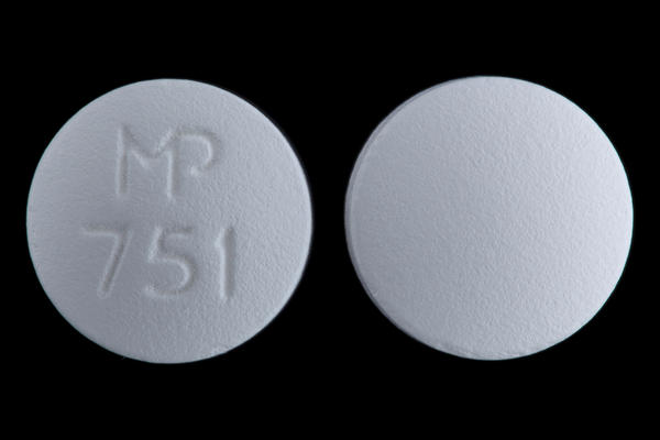What's the side effects of Metformin?