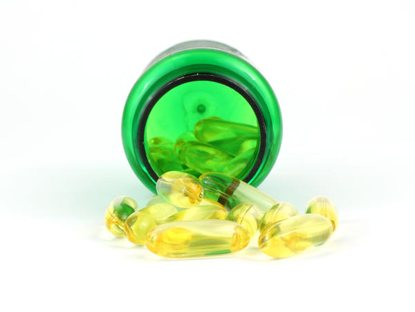 Is dw-40 found in fish oil?