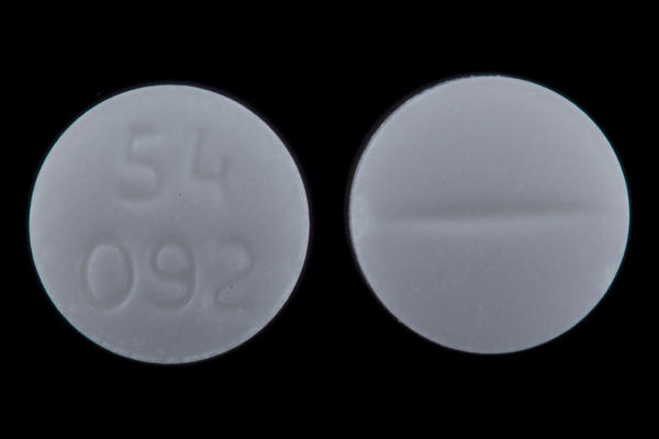 What does prednisone do?