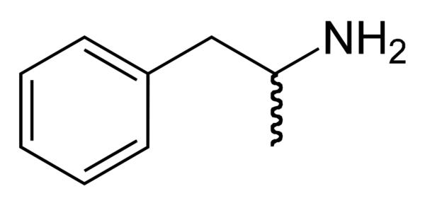 Is ritalin (methylphenidate) made from amphetamine? Will it show up as such on a drug test?