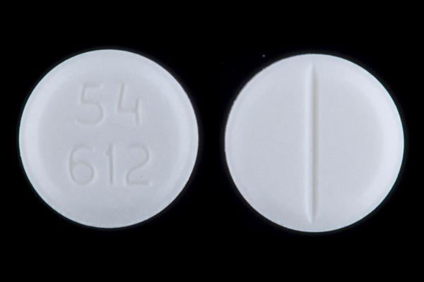 How does prednisone changes or suppresses thyroid stimulating hormone?