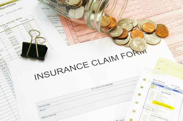 Do I have to list all health problems on insurance forms?