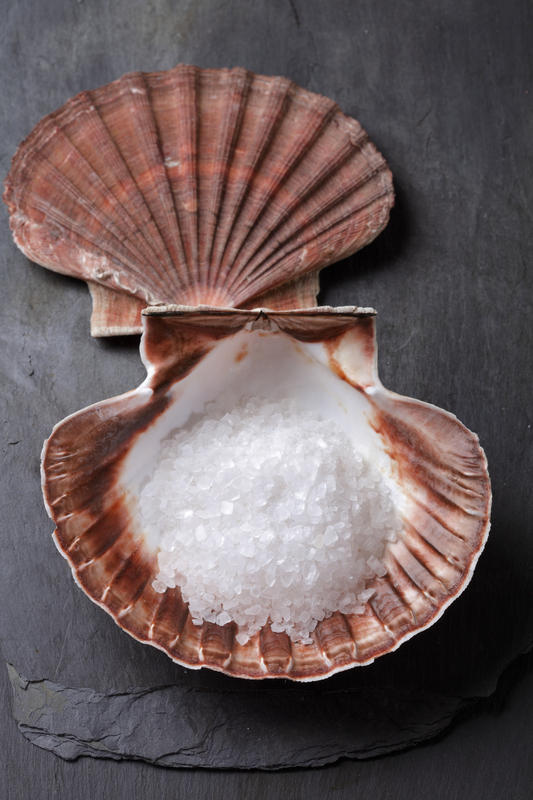 Is sea salt better than regular salt?