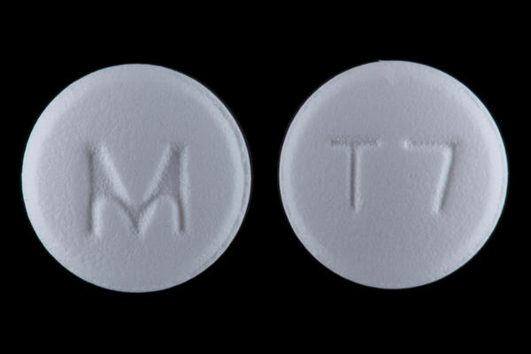 What side effects does the pill tramadol have?