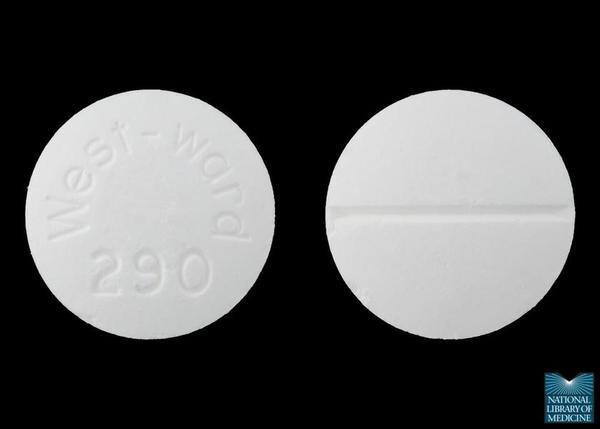 What is another name for methocarbamol?