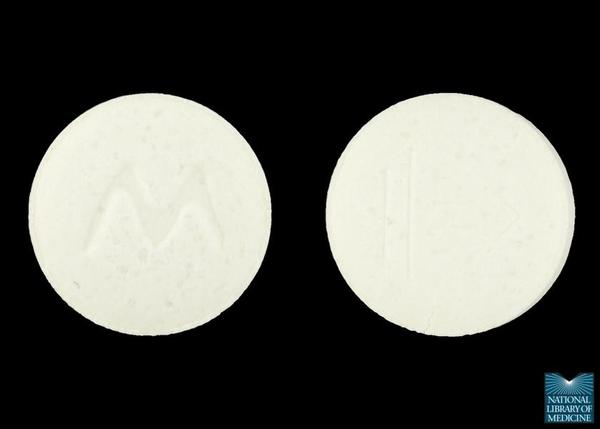 Is meloxicam 7.5mg addicting?