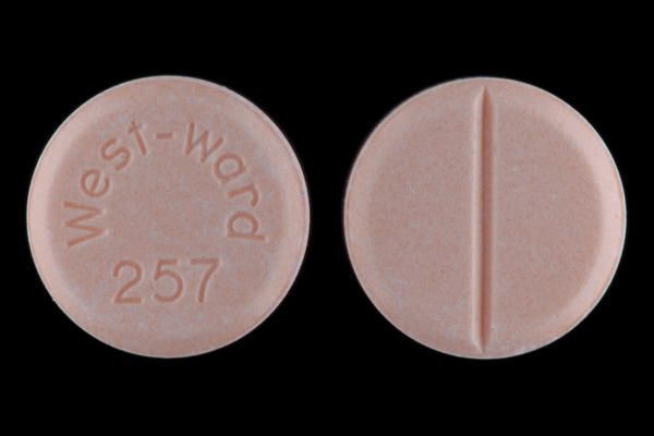 Is it safe to take two hctz (hydrochlorothiazide) pill in one day?