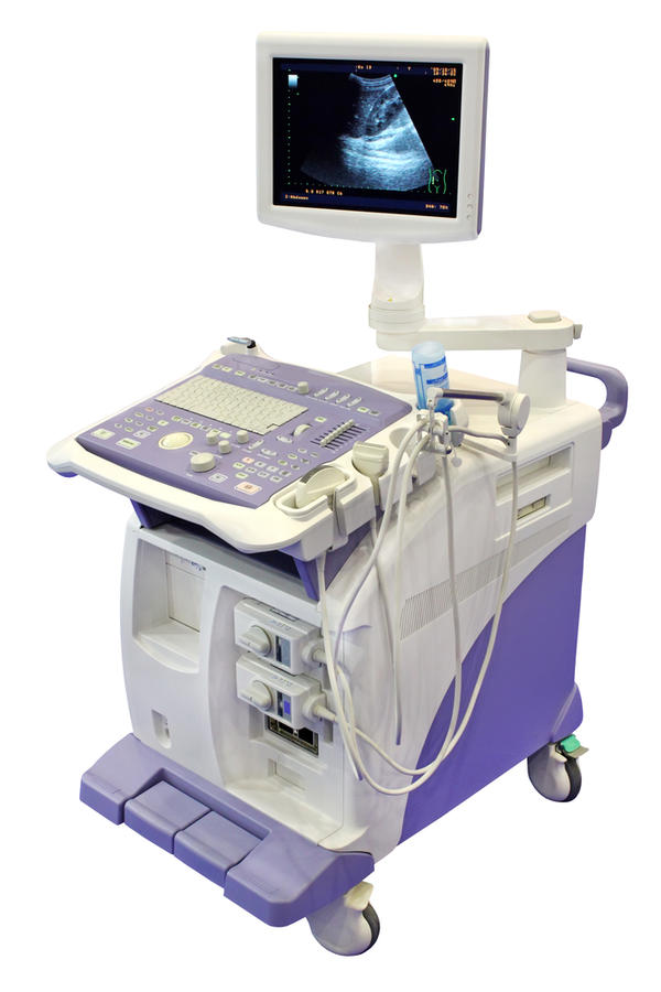 What is color doppler ultrasound value in ob?