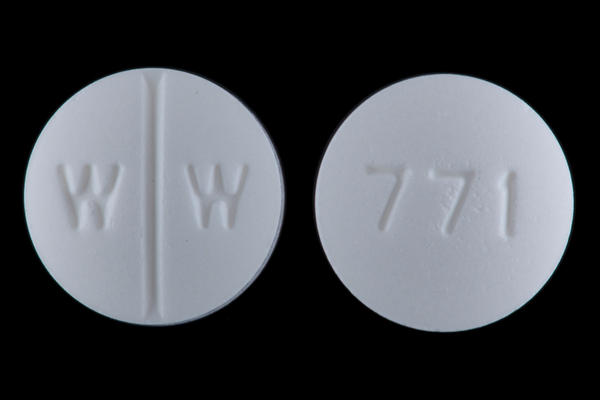What happens if I took two isosorbide pills in one day?