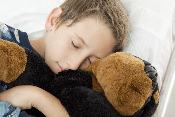 What is the herbal treatment for bedwetting?
