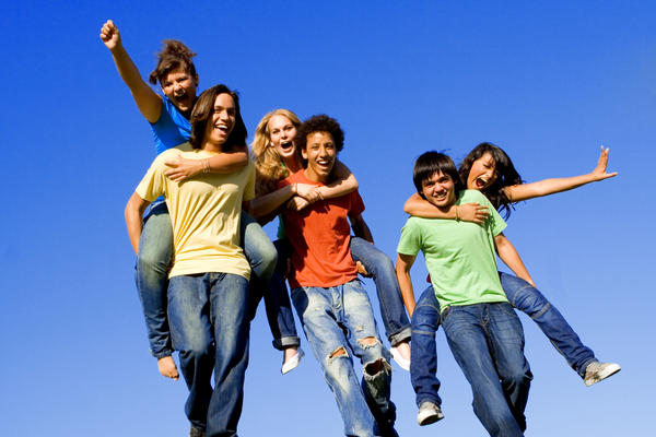 If you have life threatening events at a young age will you appreciate your health more as teen?