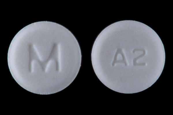 "Any benefits to one a day men's multivitamin pill? Can one take it if you are taking ""atenolol"""