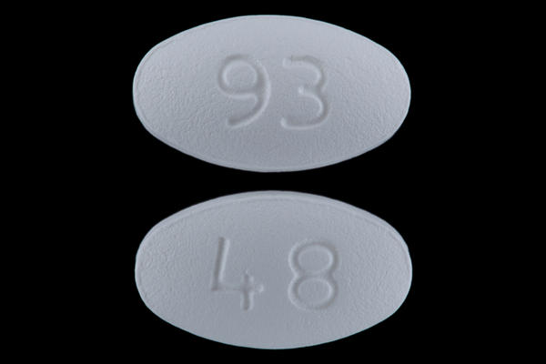 Can I cut Metformin HCL 500mg tablets in half if the dose is too high for me and it isn't used for diabetes?