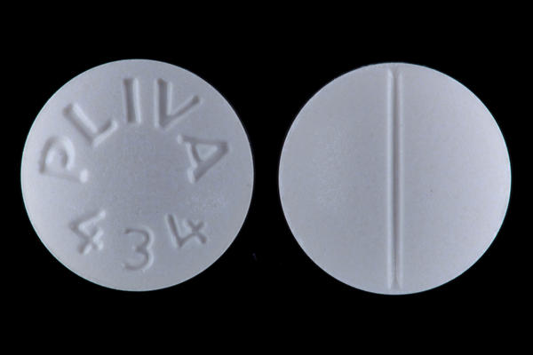 Desyrel (trazodone) side effects?
