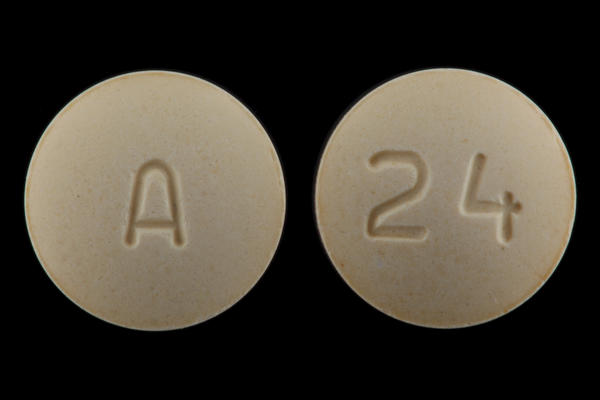 What is the generic form of Prinivil (lisinopril)?