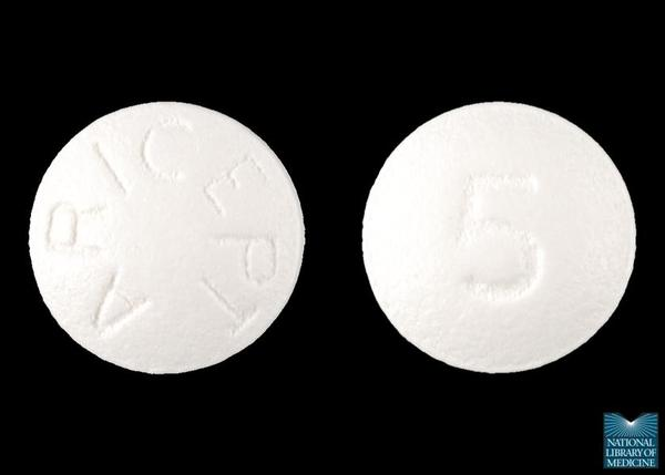 What is the generic form of Aricept (donepezil)?