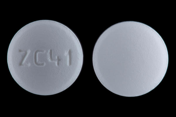 Will taking Prevacid (lansoprazole) affect my Coreg if taken close together? If so how far apart should I take them?