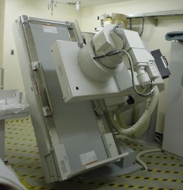 What type of doctor can order a video fluoroscopy?