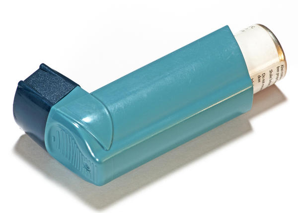 advair inhaler for asthma