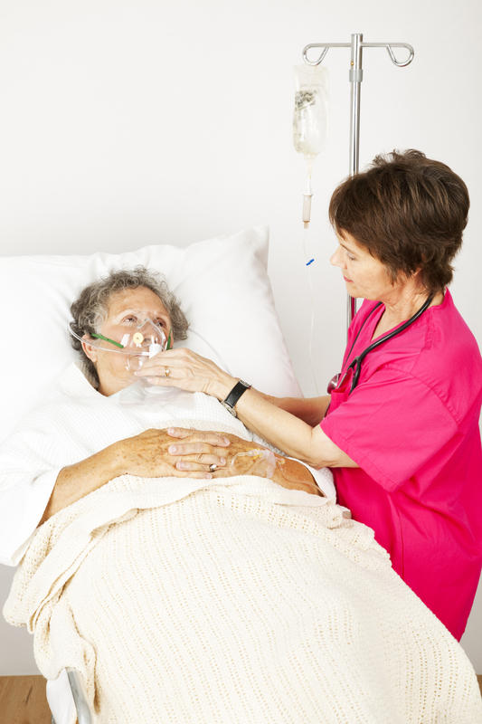 Can a person be in hospice care without being terminal?