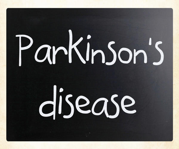 How long is it supposed to it take for Parkinson's disease to cause you death?