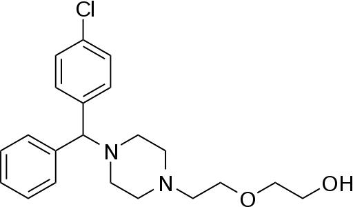 Is vistaril (hydroxyzine) or promethazine more sedating?