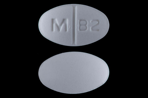 What is the drug Buspar (buspirone) for?