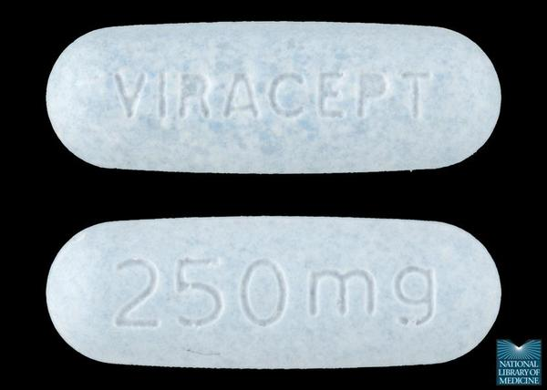 Does viracept (nelfinavir) work well ?