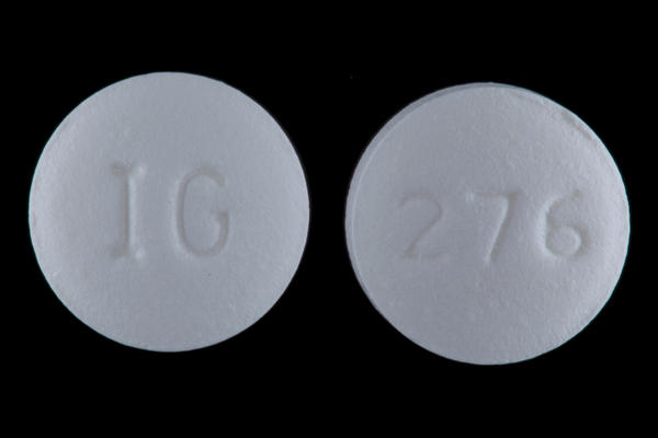 What do you suggest if my primary care doctor prescribed me hydroxzine HCl 25 mg and it's not doing anything for me, an?