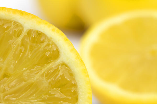 I have been reading lately on the health benefits of drinking hot water with fresh lemon juice. I have gerd, will the lemon do me more harm than good?