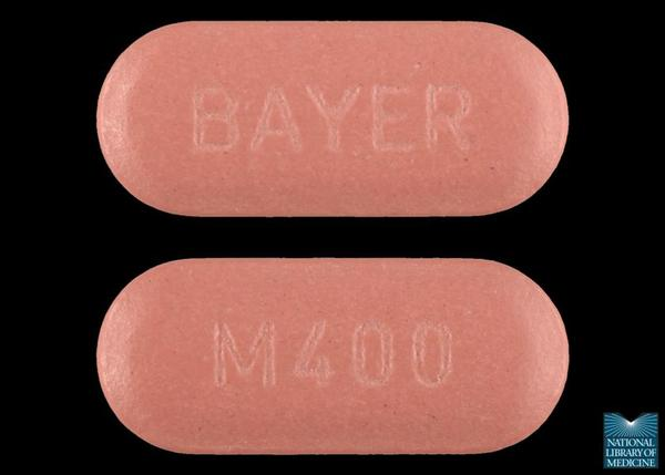 Can I take an NSAID while on moxifloxacin?