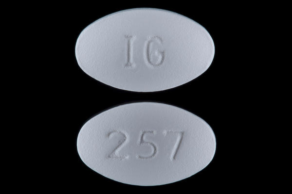 Does a non narcotic pain reliever such as relafen (nabumetone) show up in a drug test?