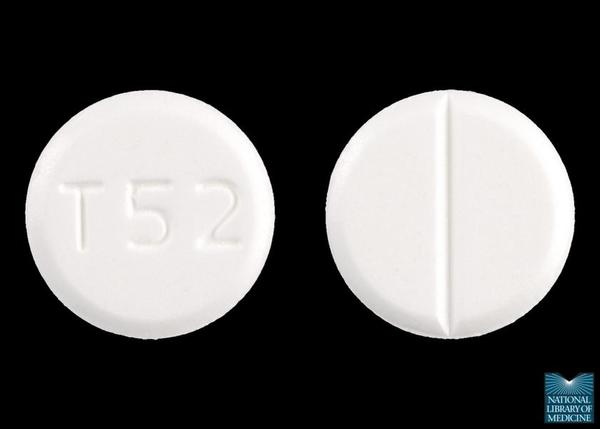What are side effect of the acetazolamide ?