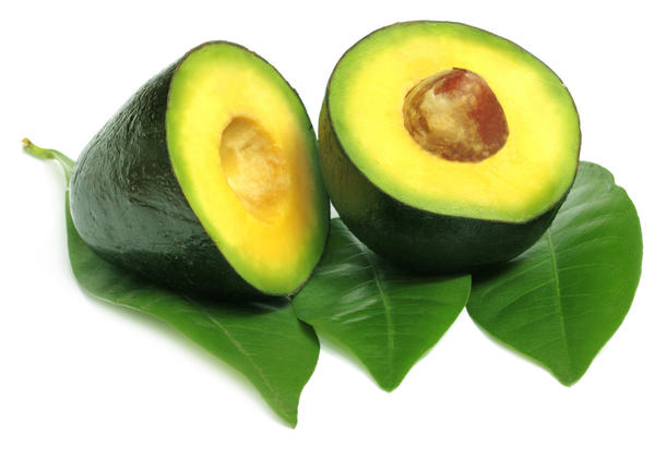 Can u eat a raw avocado?
