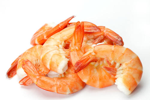 What can be done for a shrimp allergy?