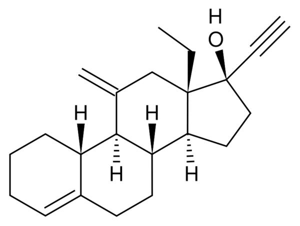 What are the differenct side effects of mircette (ethinyl estradiol and desogestrel) & kariva?