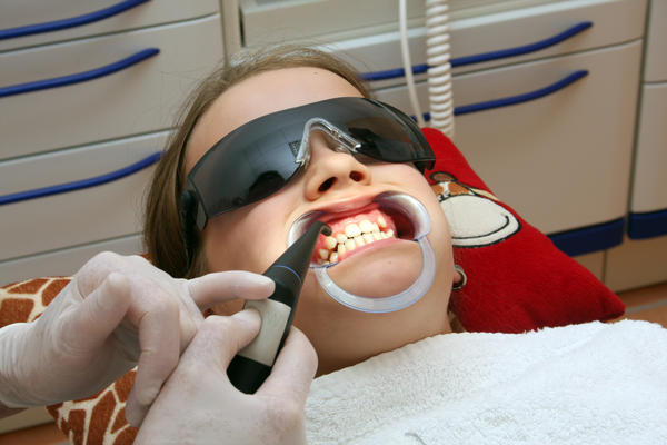 What do you think is better a orthodontist or a dentist for TMJ splint?