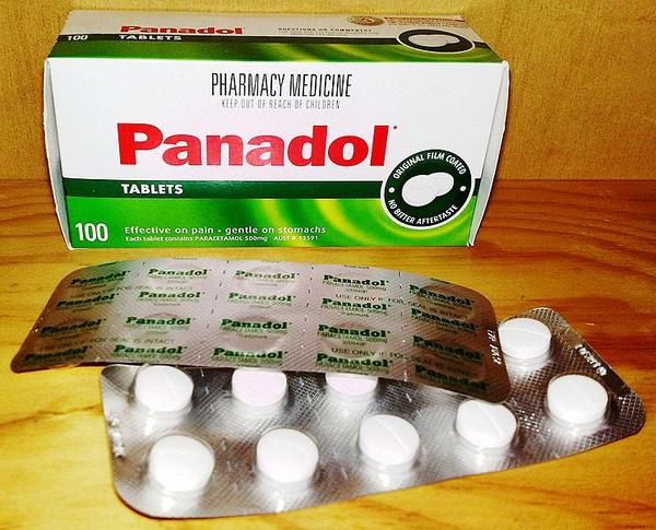 What to do if i took too many paracetamol?
