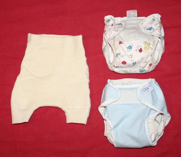 How to make homemade adult diapers?