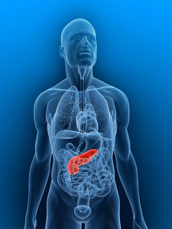 How accurate is pancreatic polypeptide In detecting pancreas tumor?