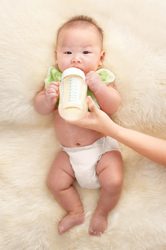 Can I take iron supplements while breastfeeding?