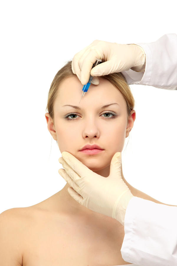 How much botox do doctors use?